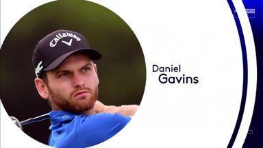 ISPS Handa: Gavins' winning round