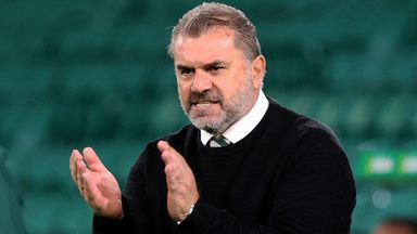 'Postecoglou has backing of Celtic fans'