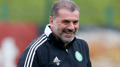 Postecoglou: Semi-final will be special occasion