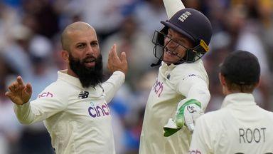 Root: Moeen huge loss to Test cricket