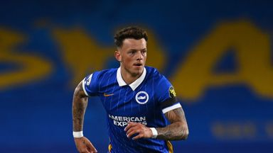 Potter: Brighton can cope without White