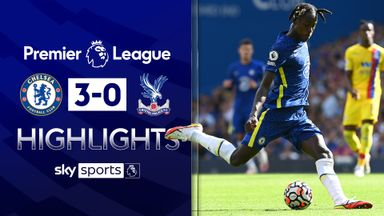 Chalobah scores stunner as Chelsea cruise