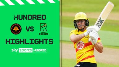 Graham fires Rockets to victory