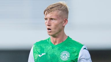Hibs chief: No formal bids for Doig yet