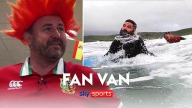 #FANVAN Ep 12: The best of Fan Van 2021