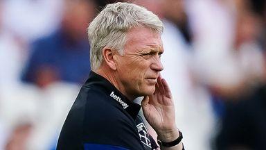 Pearce praises Moyes' West Ham impact