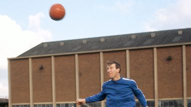 'Is heading really necessary in football?'