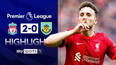 Jota, Mane fire Liverpool to victory