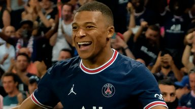 PSG reject £189m Mbappe bid from Real