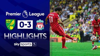 Salah stars in Liverpool win