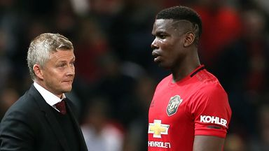 Ole: I don't pay attention to assists