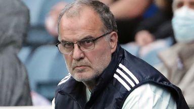Leeds boss Bielsa wary of improved West Ham