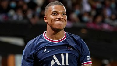 'Mbappe deal not impossible, but very difficult'