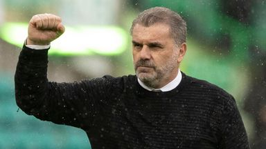 Postecoglou expects 'formidable' Rangers