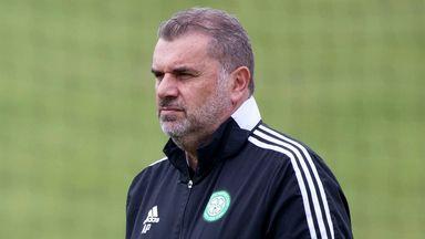 Petrov: Postecoglou's Celtic need time