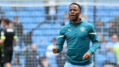 Onuoha: Sterling disappointment is normal