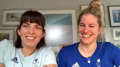 'We want our sport to captivate women and girls'