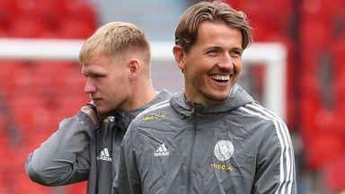 Egan: Players are professional despite speculation