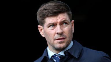 Gerrard: Sloppy moments cost us