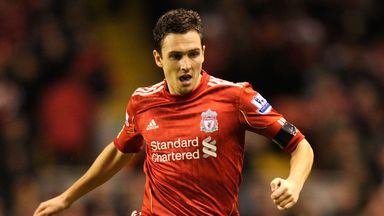 Downing: Playing for Dalglish a dream