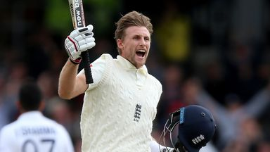 England vs India: Day two highlights