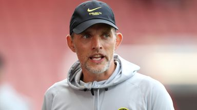 Tuchel: Move internationals to green-listed countries