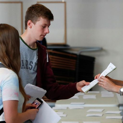 Need to go through clearing to get a university place? Here is what to do next