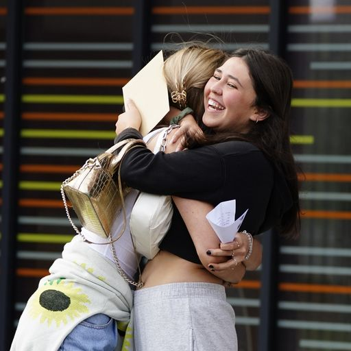 A and A* grades at all-time high in England, Wales and Northern Ireland