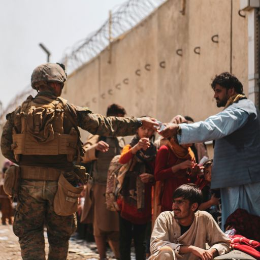 What does each G7 nation think of US evacuation deadline and could Taliban veto an extension?
