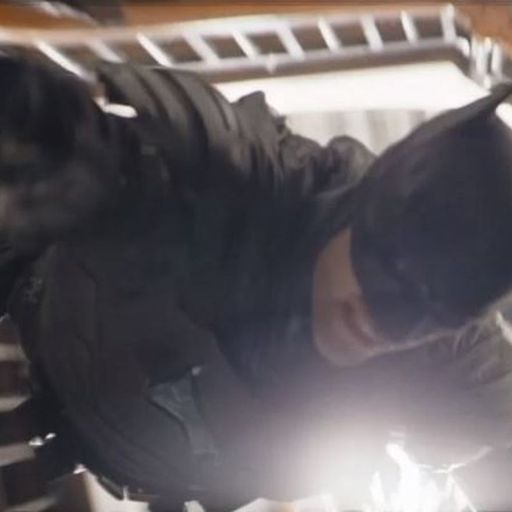 The Batman: First glimpse of Catwoman and The Riddler in new DC movie trailer