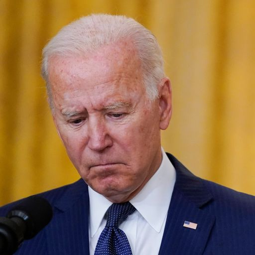 Biden pledges a new war on terror, but will the American public and the Taliban tolerate it?
