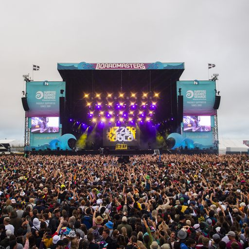 Almost 5,000 coronavirus cases investigated after Cornwall music and surf festival