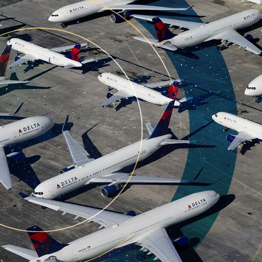 Synthetic component for jet fuel aims to cut flying's carbon footprint