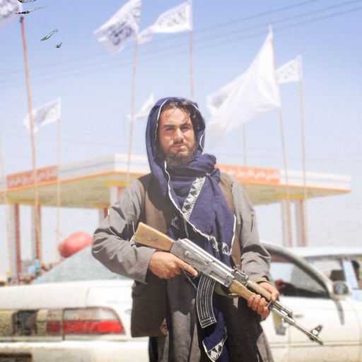 Who are the Taliban and what do they want for Afghanistan?
