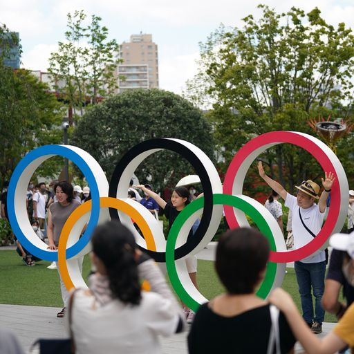 Did Tokyo Olympics cause infections to surge in Japan?