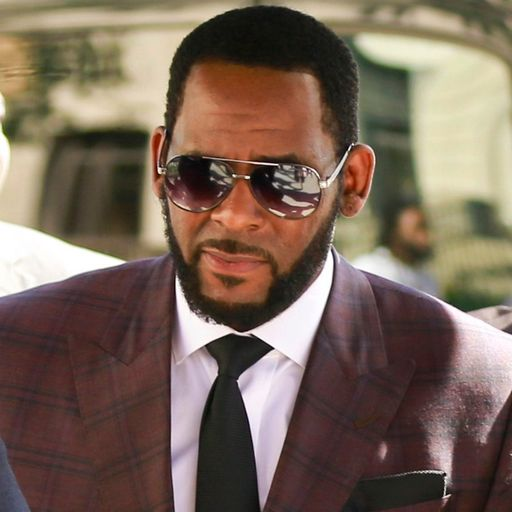R Kelly: Some of the key allegations from the trial