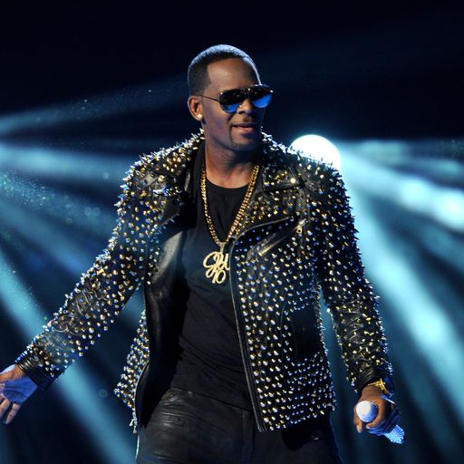 Everybody knew the allegations against R Kelly - so why has it taken 30 years to get justice?