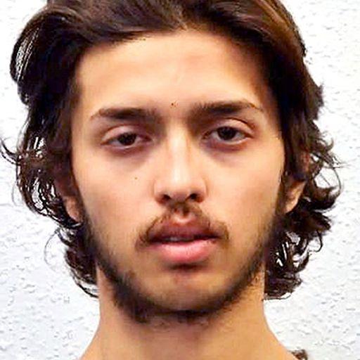 Streatham terrorist Sudesh Amman's mother spoke to her 'polite boy' hours before attack