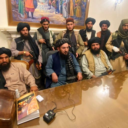 Who are the Taliban and what do they want?