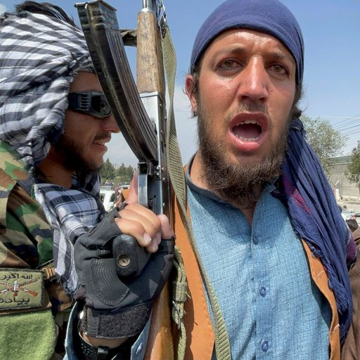 West risks civil war unless it engages with Taliban, Pakistan warns