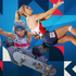 Skateboarding to breakdancing: The urban sports making the Olympics young again