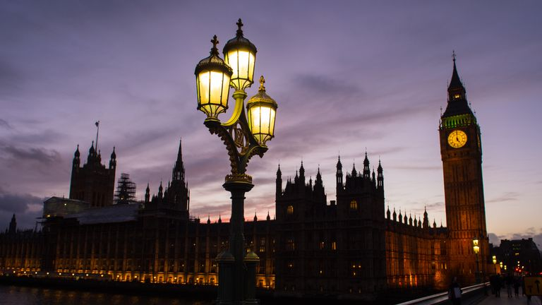 """Embargoed to 0001 Sunday May 09 File photo dated 25/01/16 of a general view of the Houses of Parliament and Big Ben in Westminster, London. Proposals to cap the House of Lords to 600 members should be written into law as progress on slashing numbers is being """"undone"""" by the Prime Minister's political appointments, a committee has recommended. Issue date: Sunday May 9, 2021."""