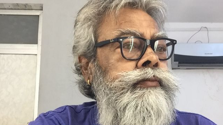 Anupam Shyam has passed away at the age of 63. Pic: Instagram