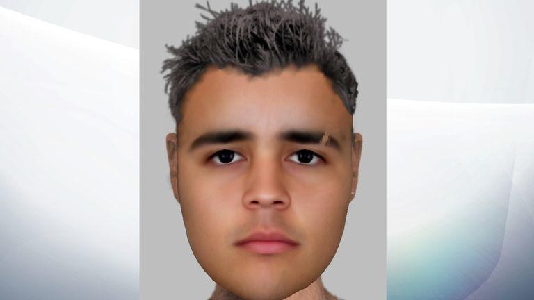 Bournemouth suspect