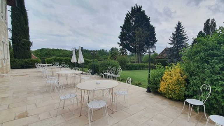 Callum Heald wedding venue
