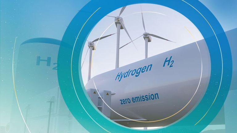 How green is hydrogen?