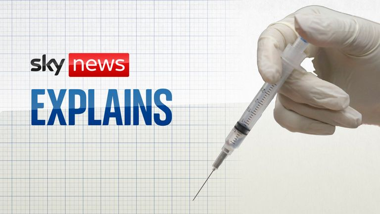 Third doses of vaccines could be rolled out this Autumn.