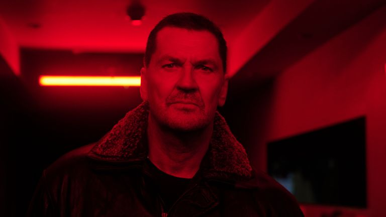 Craig Fairbrass plays Pat Tate in the Rise Of The Footsoldier films. Pic: © 2021 ROTF 5 LTD