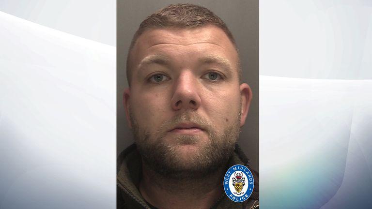 Declan Jones is due to be sentenced in September