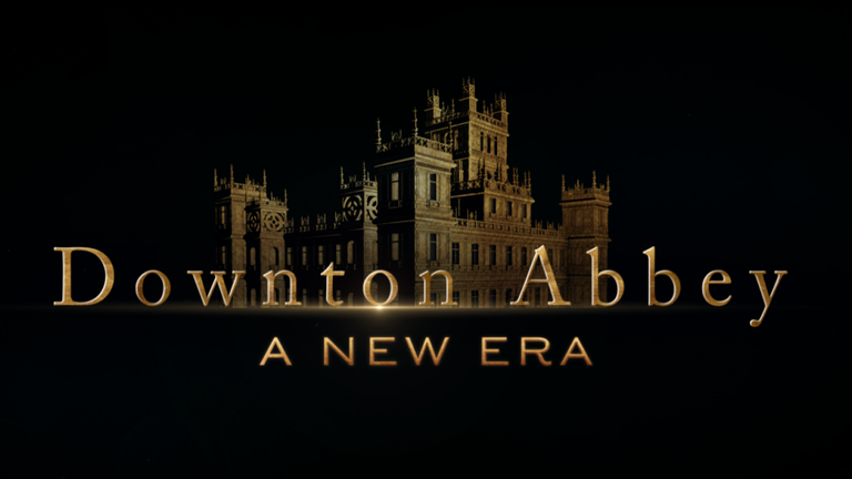 Downton Abbey 2 has been given its new name. Pic: Focus Features